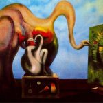 Osip Mandelstam - Una fiamma disperde / A flame is in my blood