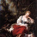 Edith Sodergran - Attesa / The Waiting Soul