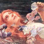 Sappho (Saffo) - Ermes, io lungamente ti ho invocato / Hermes entered, the guide of souls