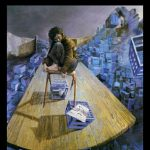Jack Kerouac - San Francisco blues (80th Chorus)