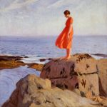 Fyodor Tyutchev - E' armonia nelle onde marine / In Ocean Waves There's Melody