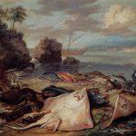 Joseph Brodsky - Lullaby of Cape Cod