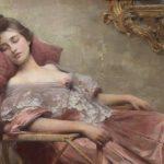 Vivian Lamarque -  Il signore sognato