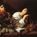 Vladimir Mayakovsky - from The Backbone Flute