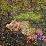 Blaga Dimitrova - Erba / Grass