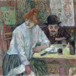 Arthur Rimbaud - Au Cabaret-Vert