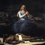 Novalis - Anelito di morte / Longing for Death