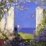 Paul Valery - from The Graveyard By The Sea