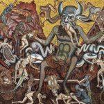 Arthur Rimbaud - Il male / Evil