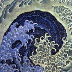 Johann Wolfgang von Goethe - Come onda / As a wave