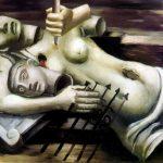 Wystan Hugh Auden – Funeral Blues