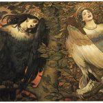 Osip Mandelstam - Un povero raggio / Light sheds its meagre ray