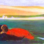 Boris Pasternak - from To love - to walk