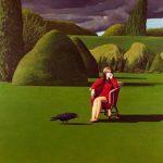 Sandro Penna - Con il cielo coperto / A dull air