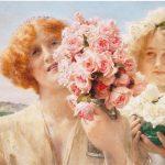 Alda Merini - Sono nata il ventuno a primavera / I was born in spring the twentyone