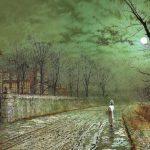Cesare Pavese - Nocturne
