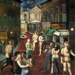 Dino Campana - The Night Of the Fair/La sera di fiera