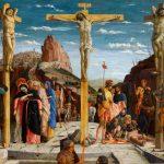 Pier Paolo Pasolini - Cristo alla pace del Tuo supplizio / Christ, in the peace of Thy torment