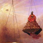 Giuseppe Ungaretti - The buried harbor / Il porto sepolto