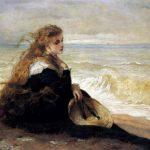 Gabriele D'Annunzio -  La sabbia del tempo/The sand of time