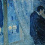 Paul Eluard - Nel mio dolore nulla è in movimento