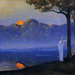 Giuseppe Ungaretti - Sogno / Dream