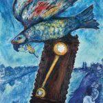 Giuseppe Ungaretti - Sentimento del tempo