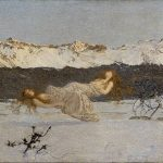 Maurice Maeterlinck - Desideri invernali / Wintry desires