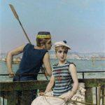 Sandro Penna - La vita / Life is