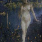 Sandro Penna - Mi nasconda la notte e il dolce vento / Let the night and the sweet wind