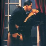 Alda Merini - Il bacio / The kiss