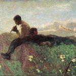 Eugenio Montale - Cercavo la divina indifferenza