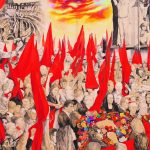 Pier Paolo Pasolini - To the Red Flag / Alla Bandiera Rossa