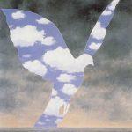 Giuseppe Ungaretti - I listen to a dove of other floods / D'altri diluvi una colomba ascolto