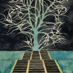Eugenio Montale - At least one million of stairs / Almeno un milione di scale
