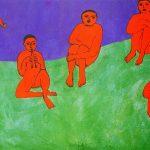 Eugenio Montale - Happiness / Felicità raggiunta