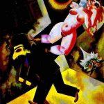 Dino Campana - Hoodlum Nocturne/Notturno Teppista