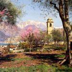 Pier Paolo Pasolini - Song of Church Bells / Canto delle Campane