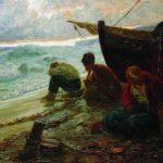 Tristan Tzara - Qui sono rive / Here are shores