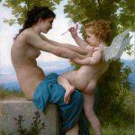 Salvatore Quasimodo - Poesia d'amore / Love poem