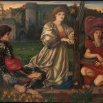 Salvatore Quasimodo - Alle fronde dei salici/On the branches of the willows