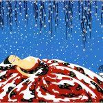 Antonia Pozzi - Inverno / Winter