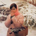 Giorgio Caproni - Faceva freddo / It was cold