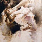 Camillo Sbarbaro - Ora che sei venuta / Now that you have come