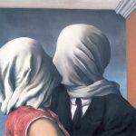 Mario Luzi - Amanti / Lovers