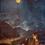 Leonardo Sinisgalli - Voi mi chiamate verso la luna