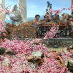 Andrea Zanzotto - Rose ai pilastri / Roses on pillars