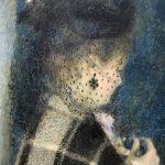 Guido Gozzano - Ad un'ignota / To an unknown