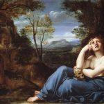 Alfred de Musset - Tristezza / Sorrow
