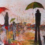 Rafael Alberti - Fiume rosso